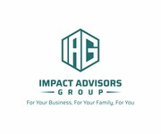 Impact Advisors Group Logo - Entry #23