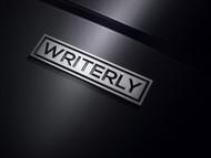 Writerly Logo - Entry #119
