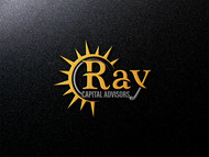 Ray Capital Advisors Logo - Entry #551