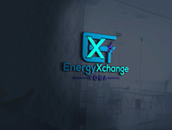EnergyXchange Yoga Logo - Entry #119