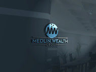 Medlin Wealth Group Logo - Entry #55