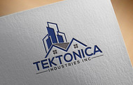 Tektonica Industries Inc Logo - Entry #175