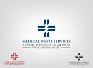 Medical Waste Services Logo - Entry #35