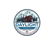Daylight Properties Logo - Entry #327