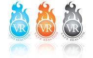 Vape Reaction Logo - Entry #18