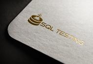 SQL Testing Logo - Entry #176