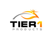 Tier 1 Products Logo - Entry #106