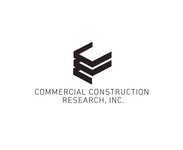 Commercial Construction Research, Inc. Logo - Entry #169