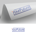YourFuture Wealth Partners Logo - Entry #175