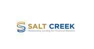 Salt Creek Logo - Entry #160