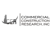 Commercial Construction Research, Inc. Logo - Entry #131
