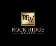 Rock Ridge Wealth Logo - Entry #335