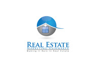 Real Estate Marketing Rainmaker Logo - Entry #27