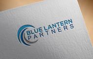 Blue Lantern Partners Logo - Entry #210