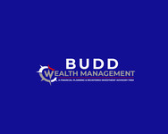 Budd Wealth Management Logo - Entry #303