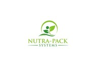 Nutra-Pack Systems Logo - Entry #543
