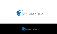Raptors Wild Logo - Entry #337