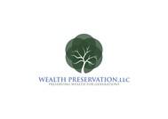 Wealth Preservation,llc Logo - Entry #322