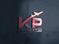 KP Aircraft Logo - Entry #232