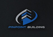 PINPOINT BUILDING Logo - Entry #118