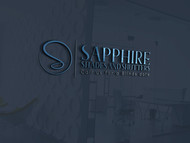 Sapphire Shades and Shutters Logo - Entry #181