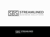 Streamlined Business Solutions Logo - Entry #3