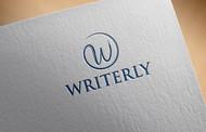 Writerly Logo - Entry #34