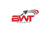 BWT Concrete Logo - Entry #167