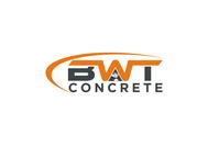 BWT Concrete Logo - Entry #87