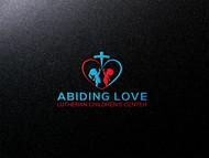 Abiding Love Lutheran Children's Center Logo - Entry #54