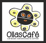 Ollas Café  Logo - Entry #129