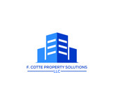 F. Cotte Property Solutions, LLC Logo - Entry #9