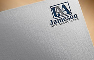 Jameson and Associates Logo - Entry #182