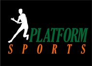 "Platform Sports "" Equipping the leaders of tomorrow for Greatness."" Logo - Entry #74"