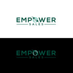 Empower Sales Logo - Entry #283