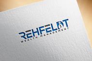 Rehfeldt Wealth Management Logo - Entry #498