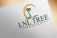 LnL Tree Service Logo - Entry #106