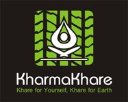 KharmaKhare Logo - Entry #36