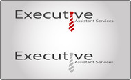 Executive Assistant Services Logo - Entry #4
