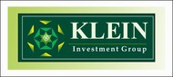 Klein Investment Group Logo - Entry #183