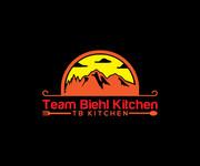 Team Biehl Kitchen Logo - Entry #151
