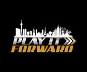 Play It Forward Logo - Entry #301