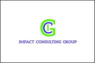 Impact Consulting Group Logo - Entry #322