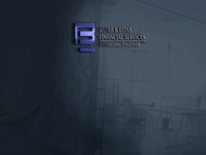Baker & Eitas Financial Services Logo - Entry #287