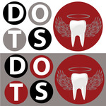 dots, the tooth fairy Logo - Entry #29