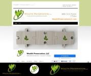 Wealth Preservation,llc Logo - Entry #332