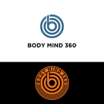 Body Mind 360 Logo - Entry #295