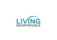 Living Room Travels Logo - Entry #81