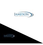 Jameson and Associates Logo - Entry #140