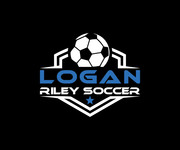 Logan Riley Soccer Logo - Entry #73